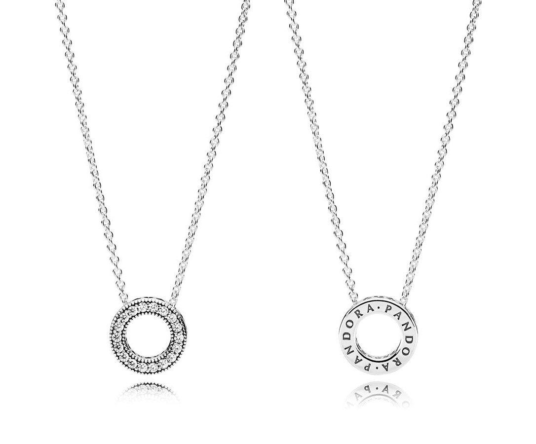 a171163f7 PANDORA Pre-Autumn 2018 Collection | Jewlery | Pandora necklace ...