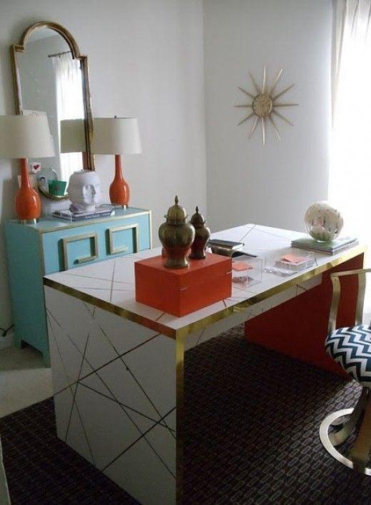 Scrivania Mikael Ikea.5 Ways To Customize Ikea Furniture For The Home