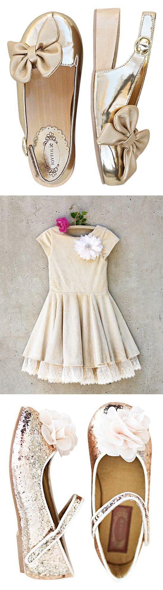 Toddler girl dresses, Girls dress shoes