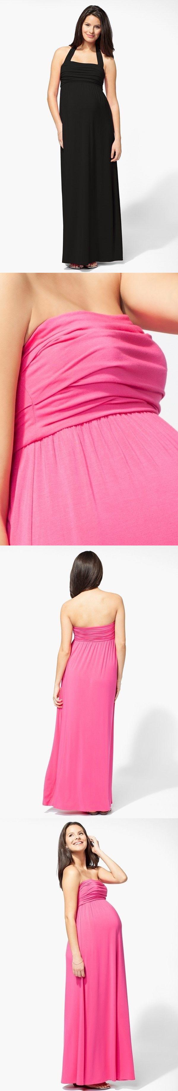Dresses 11534 ingrid and isabel convertible maxi maternity dress dresses 11534 ingrid and isabel convertible maxi maternity dress black s 128 buy ombrellifo Images