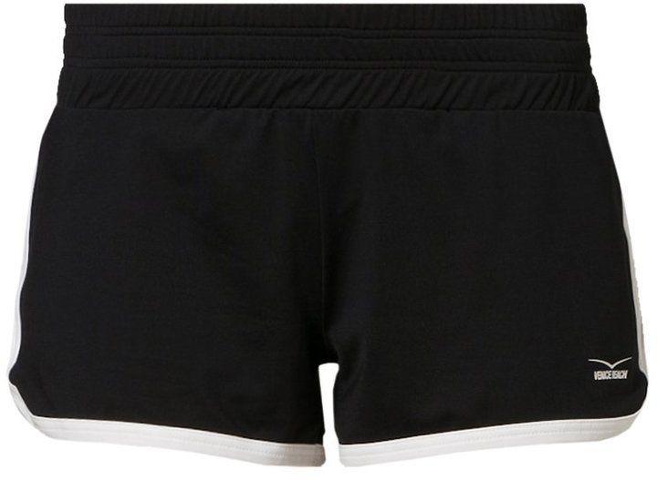 Venice Beach GARCELLE kurze Sporthose black auf shopstyle.de