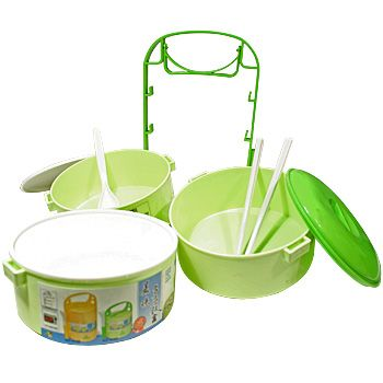 write a review large green bento lunch box recipes ideas bento box lunches for the kidlets. Black Bedroom Furniture Sets. Home Design Ideas