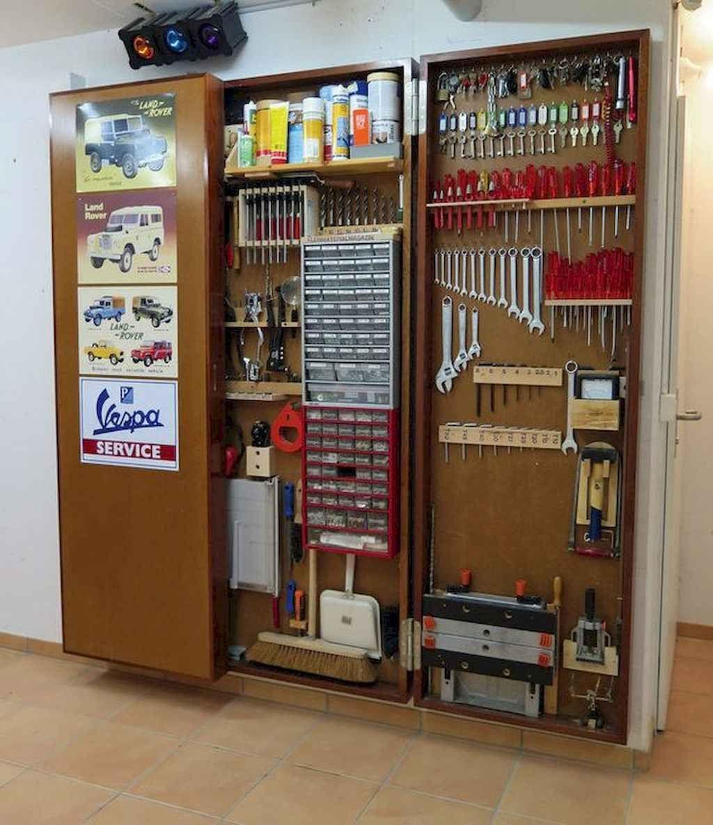 01 clever garage organization ideas garage organization on clever garage organization ideas id=94553