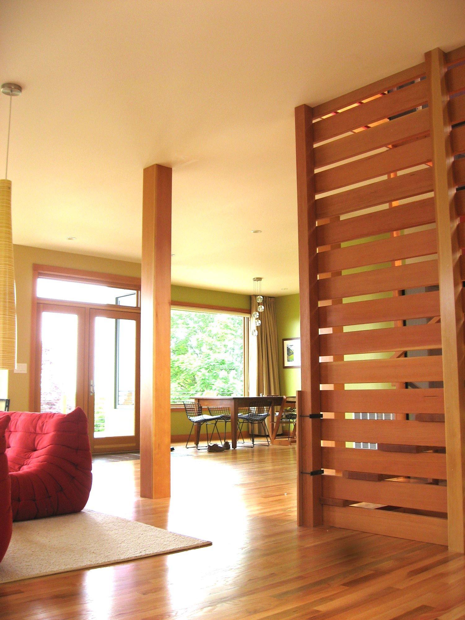 Living Wall Divider Wood Designs   http://ultimaterpmod.us ...