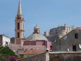 TRÈS BEL APPARTEMENT EN PLEIN CENTRE HISTORIQUE DE CALVI VUE MER, MONTAGNE ET CITADELLE - Haute Corse | Homelidays