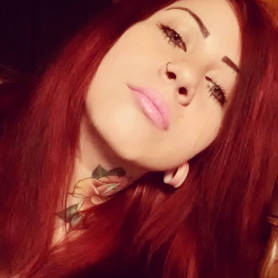 Splat Crimson Obsession Hair Red Hair Color Shades Crimson Hair Ruby Red Hair