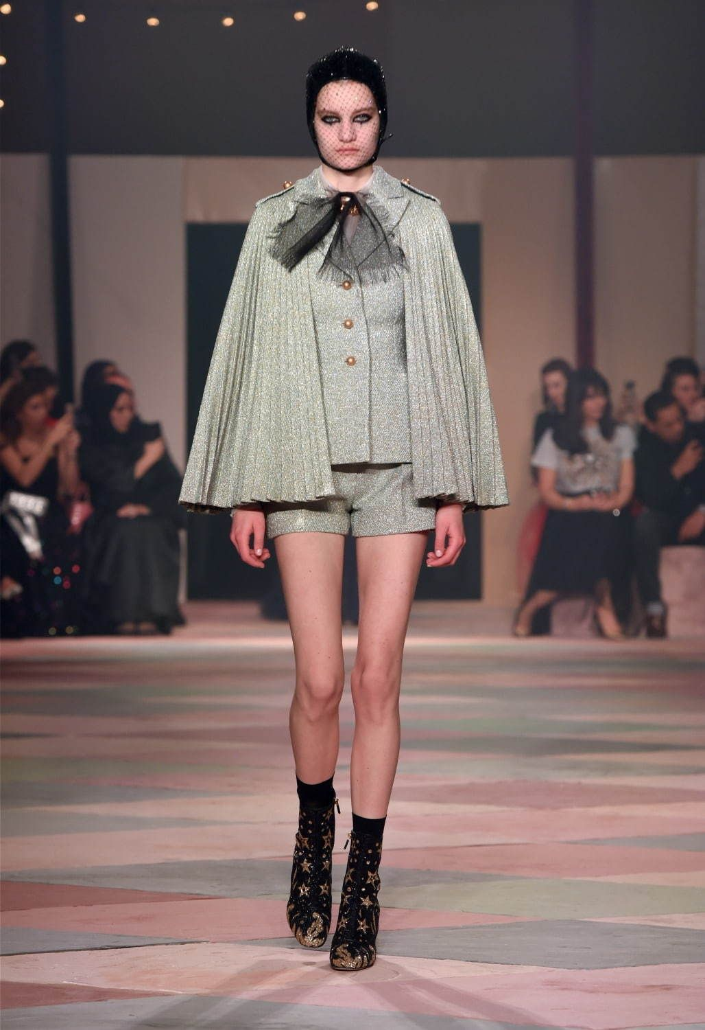 写真4/84 ディオール オートクチュール(DIOR Haute Couture ) 2019年 ...