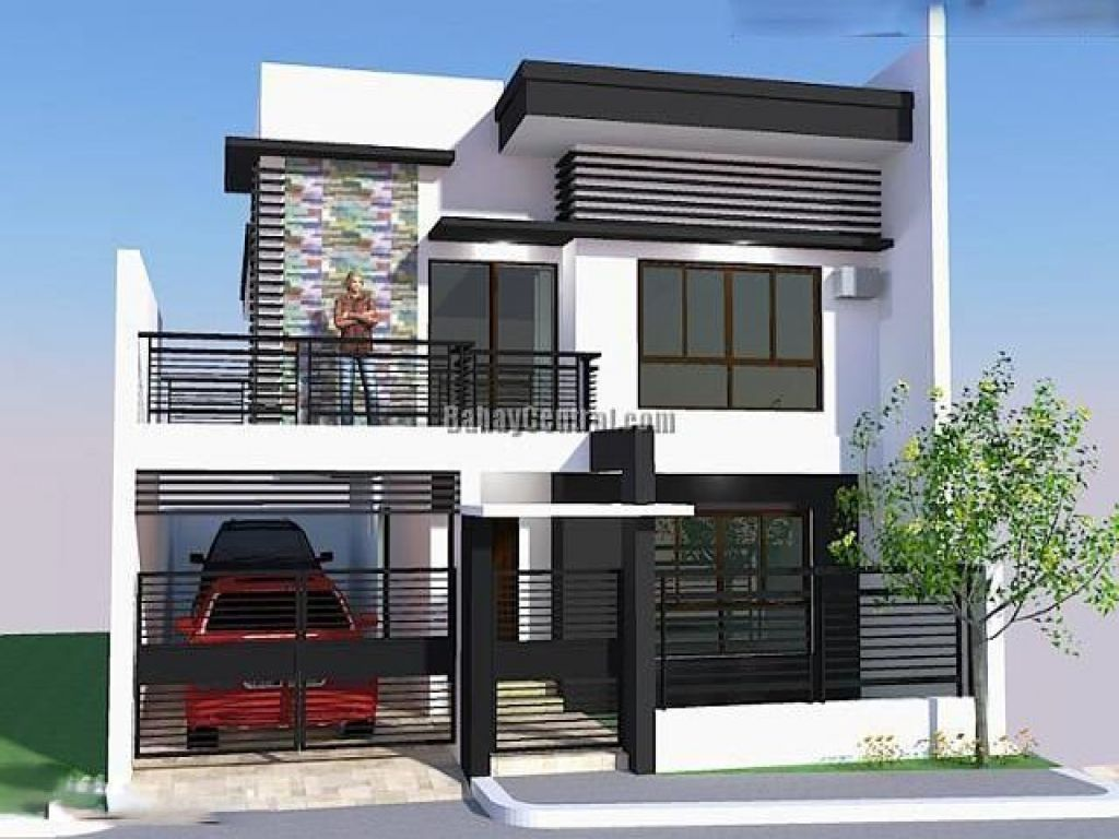 Bungalow House Plan And Design Philippines House Design Small House Design Philippines Bungalow House Design