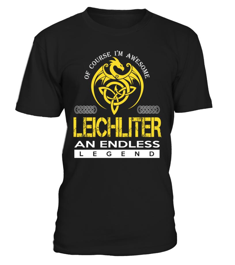 LEICHLITER An Endless Legend