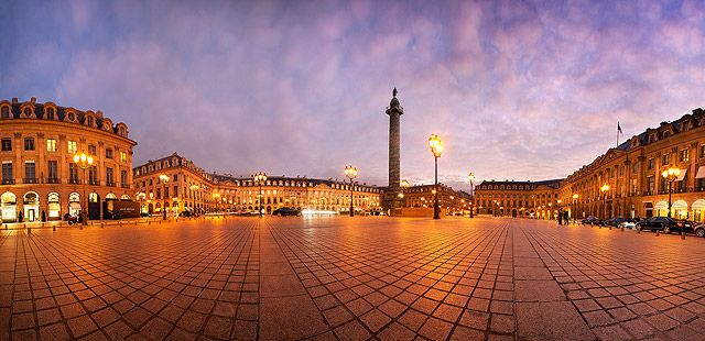 Place Vendome | Flickr - Photo Sharing!