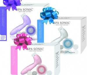 A Beauty Gift Guide For Mother S Day Sonic Face Sonic Skin Care Skin Care System