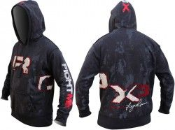 84d3d6d7 Authentic RDX Fight ME Hoodie UFC MMA Clothing T Shirts Joggers Tracksuit  Shorts Top Hoody