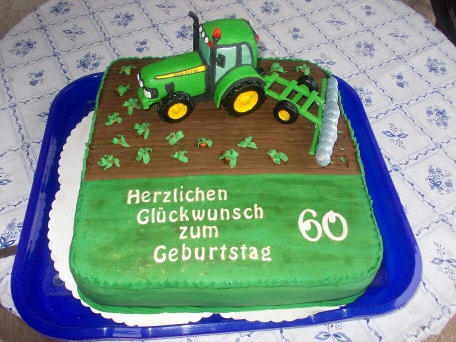 Traktor Traktor Kuchen Traktor Geburtstagskuchen Traktor Torte