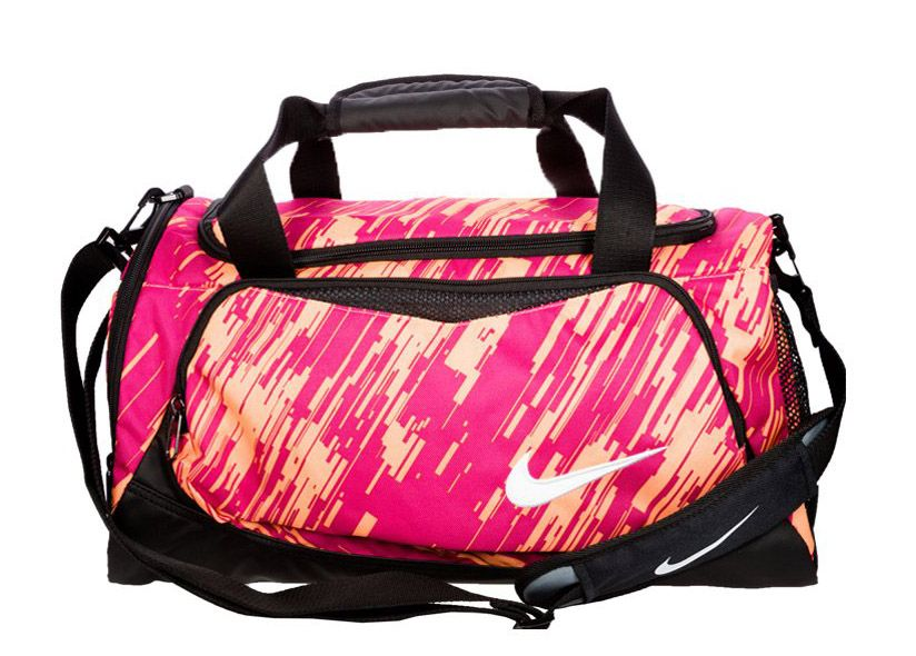ebad74b22e830b Top 16 Designs Of Gym Bags For Women | Wish List | Nike duffle bag ...