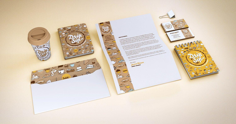 Senior Graphic Design Students Learn Real World Skills