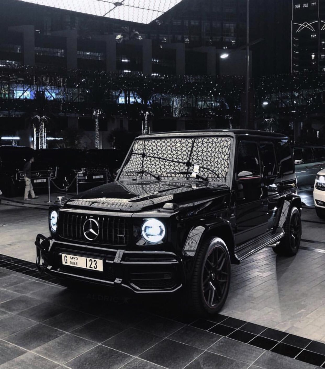Pin By 𝒜 On Luxe Cars Mercedes Jeep Mercedes G Mercedes G Wagon