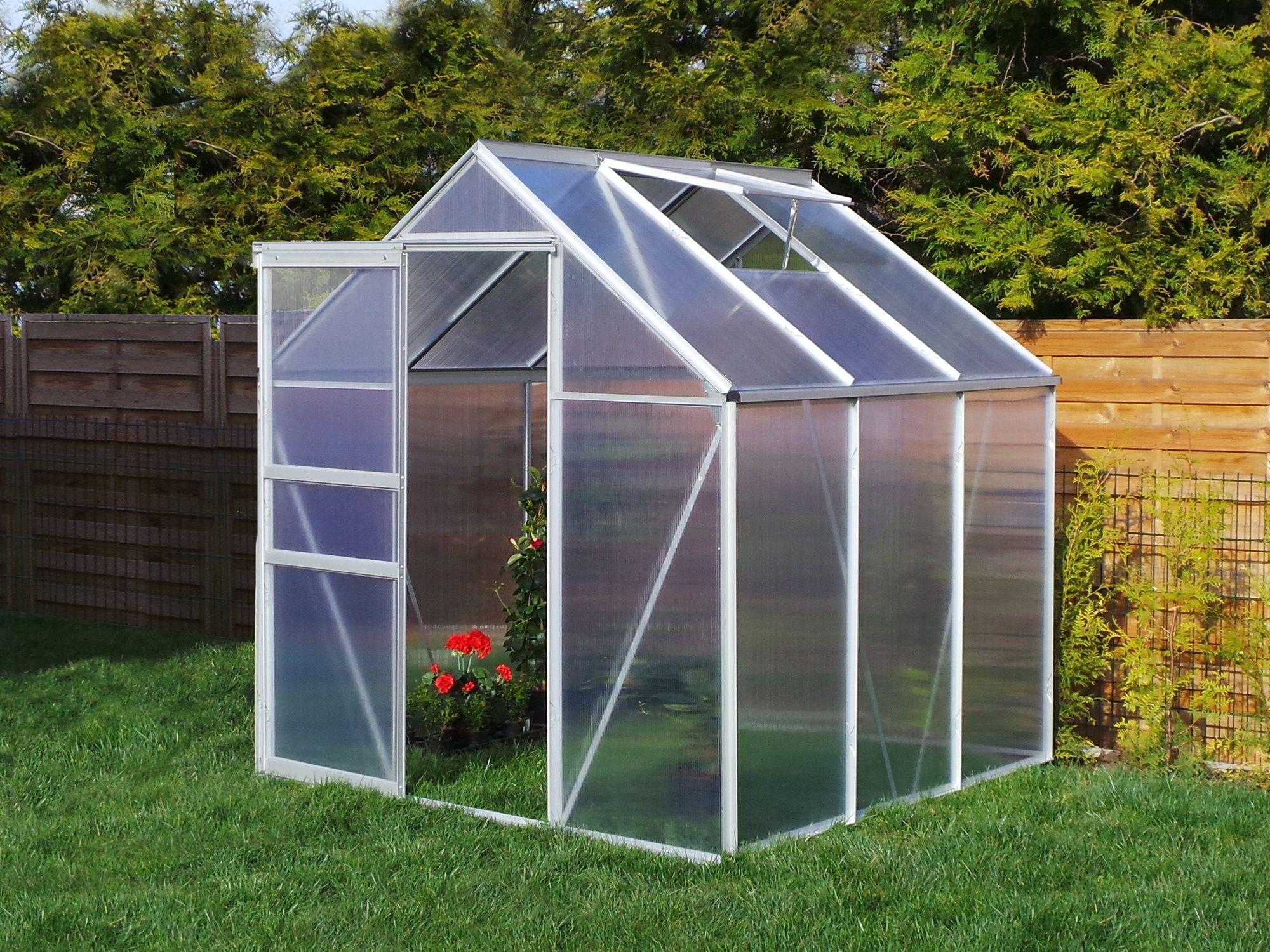 Pin Pa Greenhouse