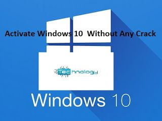 How to activate windows 10 without any crack file or internet tech how to activate windows 10 without any crack file by offline dear friends this is my first post today i tell u how to activate ccuart Choice Image