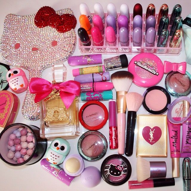 ᏁᎥƙƘᎥ ℒᎧᏤᏋᎦ Teenage girl birthday gifts, Best makeup