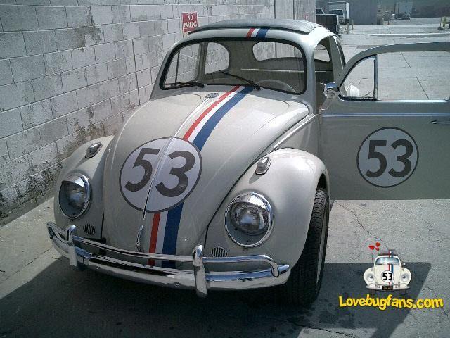 Herbiefullyloaded5 Jpg 640 480 Love Bugs Sports Car Bugs
