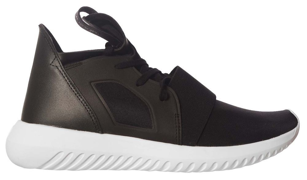 newest collection c0aef 79bd7 Black · Scarpe Adidas Tubular Definat sneakers S75249 nero core black donna  ...