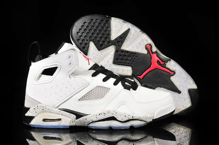 bd72b3d6cea7b4 Air Jordan Fltclb '91 Men Shoes (3)