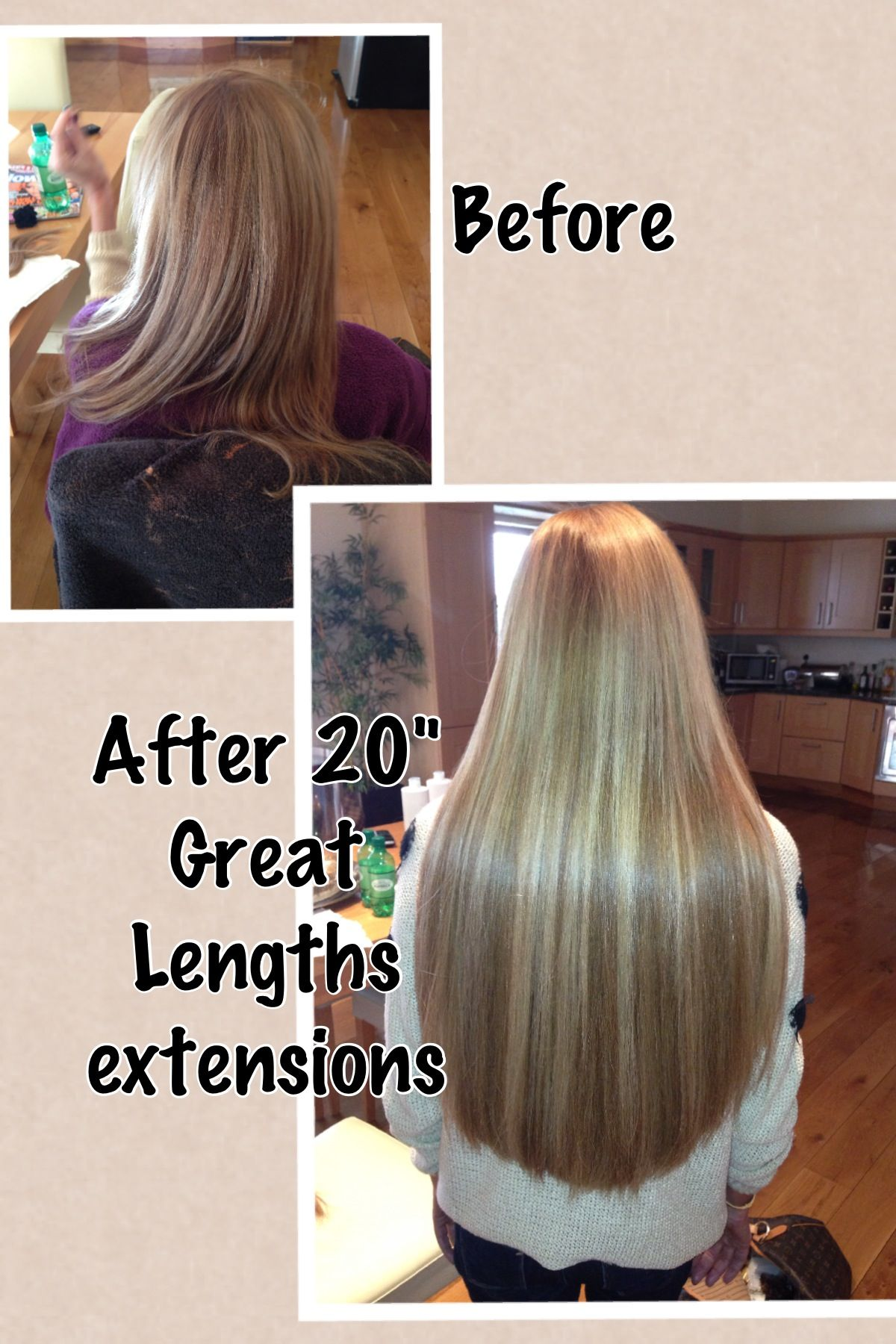 20 Great Lengths Extensions Example Chicago Hair Extensions Is