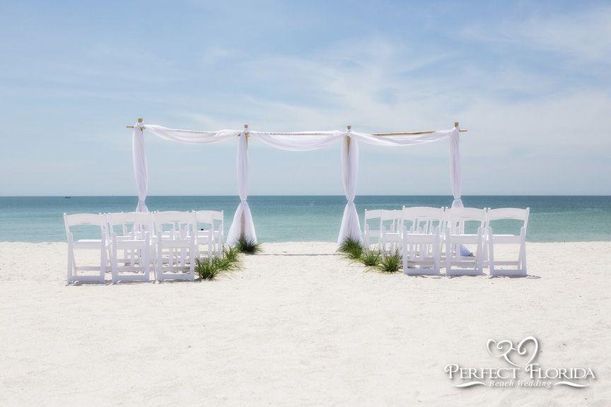 Sand Key Park Weddings