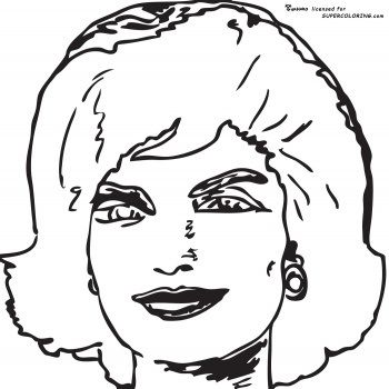 5 formas de acercar la obra de Andy Warhol a los niños. | coloring ...