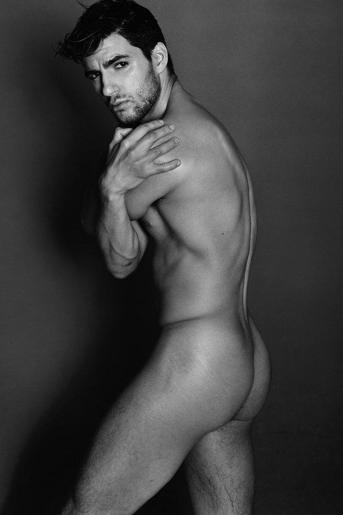 Nude male models tumblr