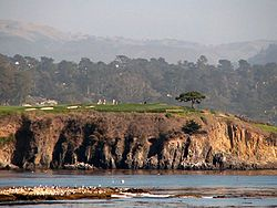 Pebble Beach Golf Links Our Residential Golf Lessons are for beginners, Intermediate & advanced. Our PGA professionals teach all our courses in an incredibly easy way to learn and offer lasting results at Golf School GB www.residentialgolflessons.com