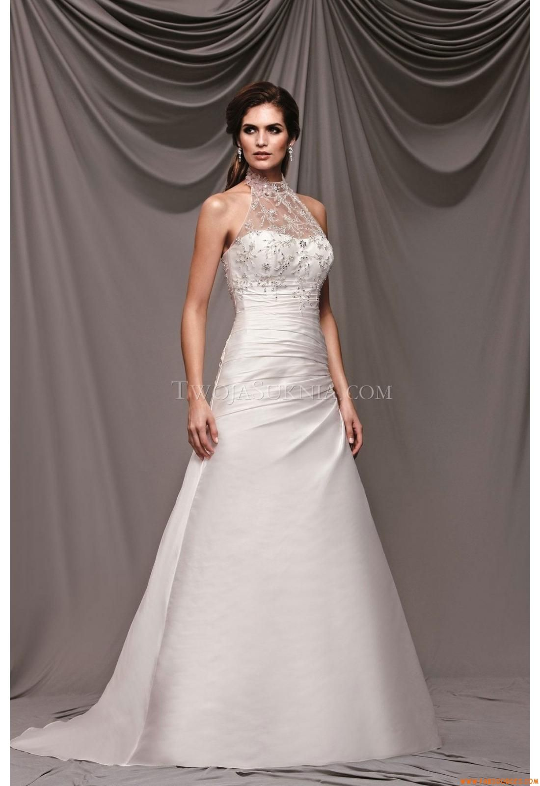 Robes De Mariee Veromia Bb121216 Bellice Wedding Dresses
