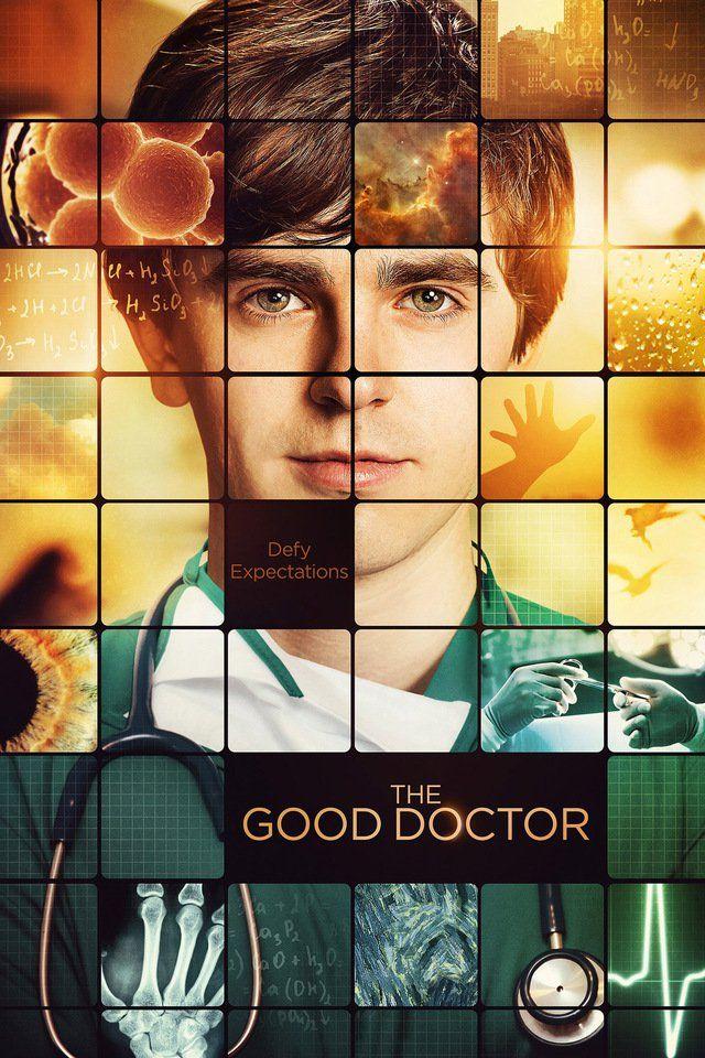 Assistir The Good Doctor O Bom Doutor Online Gratis Temporadas