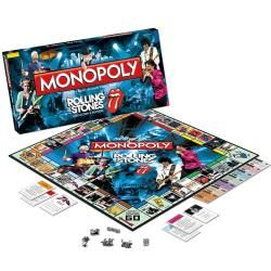@Overstock.com - The ultimate rock and roll experience is found in this collector's edition Rolling Stones Monopoly game. This fun board game can be enjoyed by up to six players.http://www.overstock.com/Sports-Toys/The-Rolling-Stones-Collectors-Edition-Monopoly-Game/5518891/product.html?CID=214117 $39.99