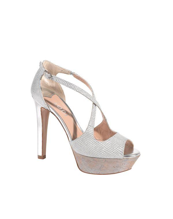 sandalias de tacón de mujer lodi - mujer - zapatos - el corte inglés