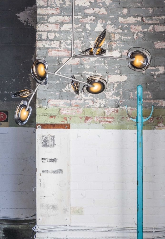 16 | Vancouver | Canada | Lighting Products 2015 | WIN Awards
