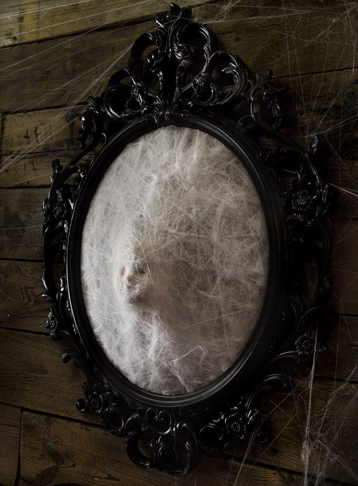 Gruseliges Geisterbild - Halloween.de