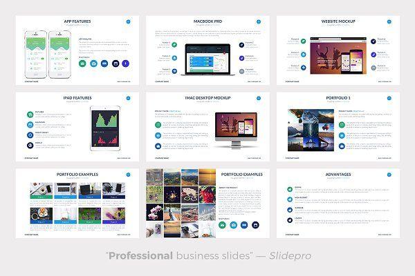 Marketing Plan Powerpoint Template Template