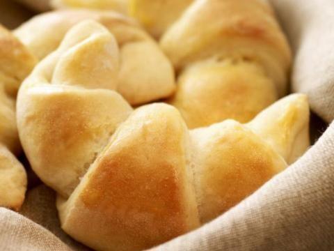 Quarkhörnchen kann man nicht nur zum Frühstück essen. Auch auf dem Oster-Buffet sorgen Sie bei Ihren Gästen für viel Freude. Probieren Sie unser Rezept!