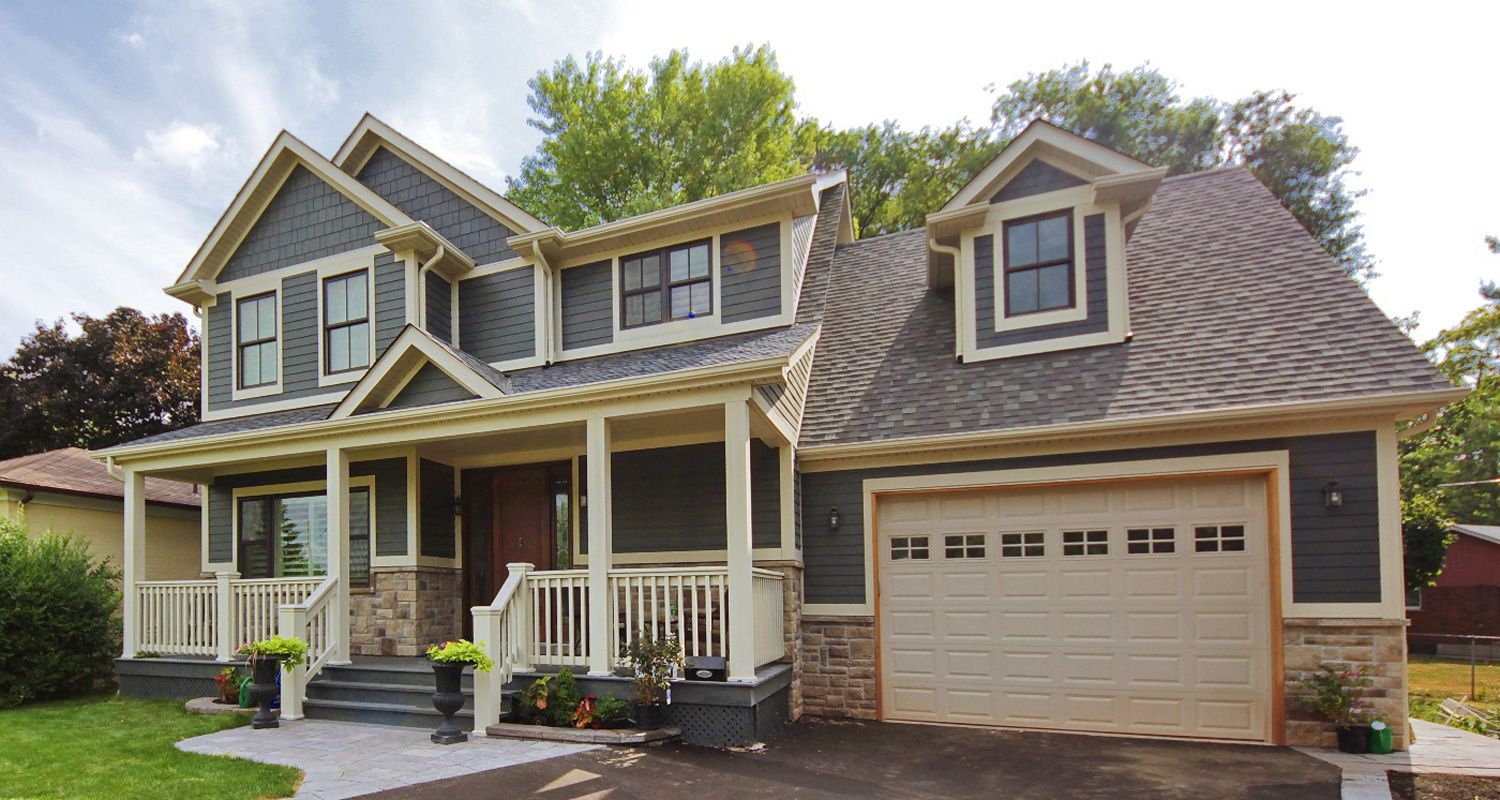Adding A Second Story 2nd Storey Additions Toronto Home Additions Ranch House Remodel Home Addition Plans