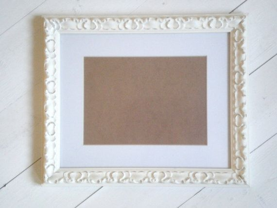 Picture frame 8x10\
