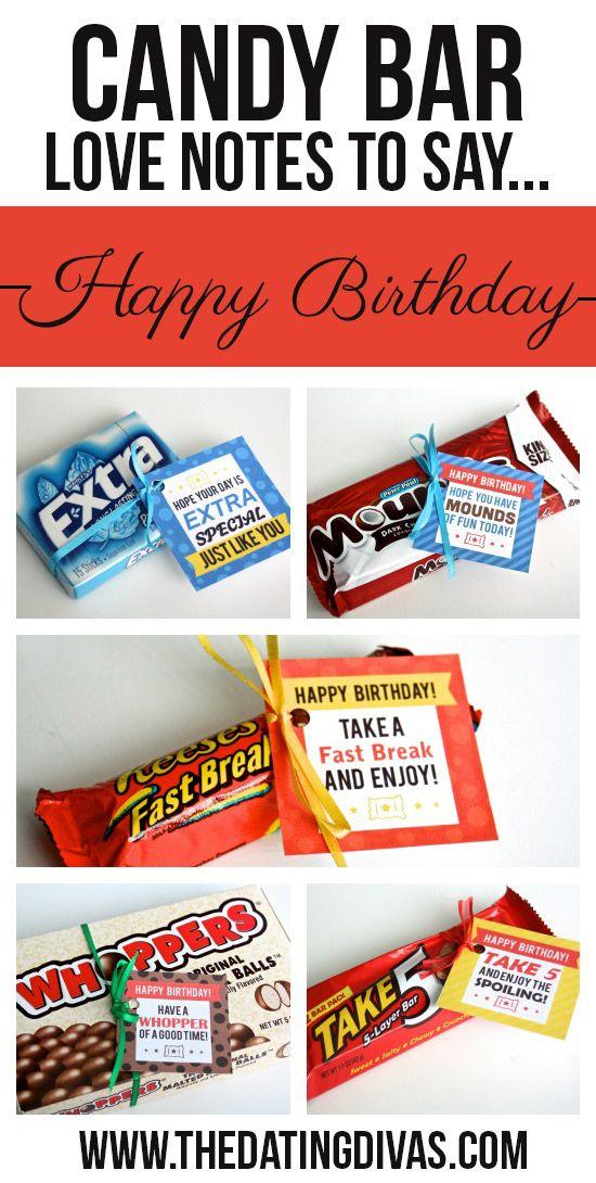 101+ Quick & Easy Birthday Gift Ideas | Gift Ideas ...
