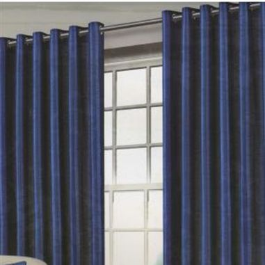 Blackout Curtains blackout curtains navy blue : Navy Blue Eyelet Curtains - Curtains Design Gallery