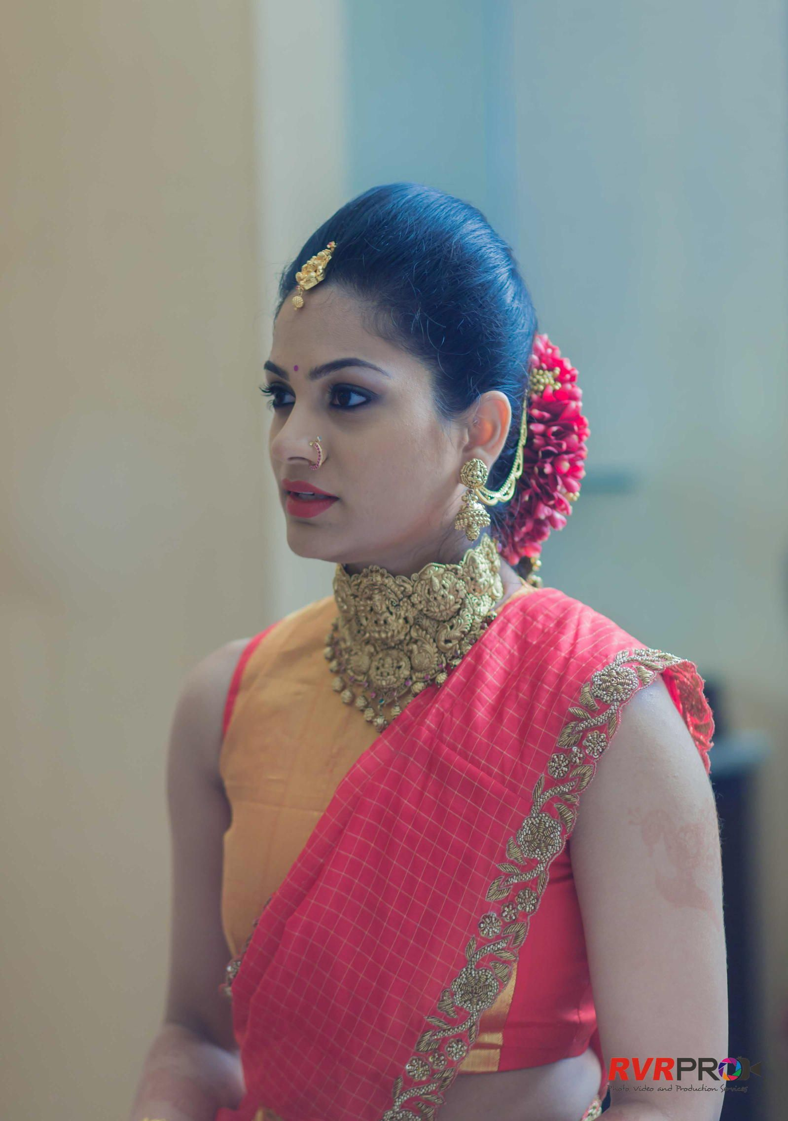 The Bollywood Romance Of Leelu & Pavan! in 2020 South