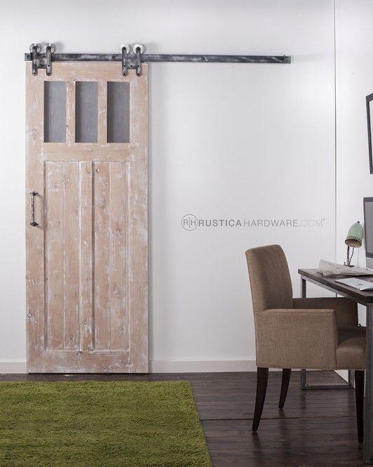 Craftsman Rustica Hardware Barn Style Doors Craftsman Door Bedroom Barn Door