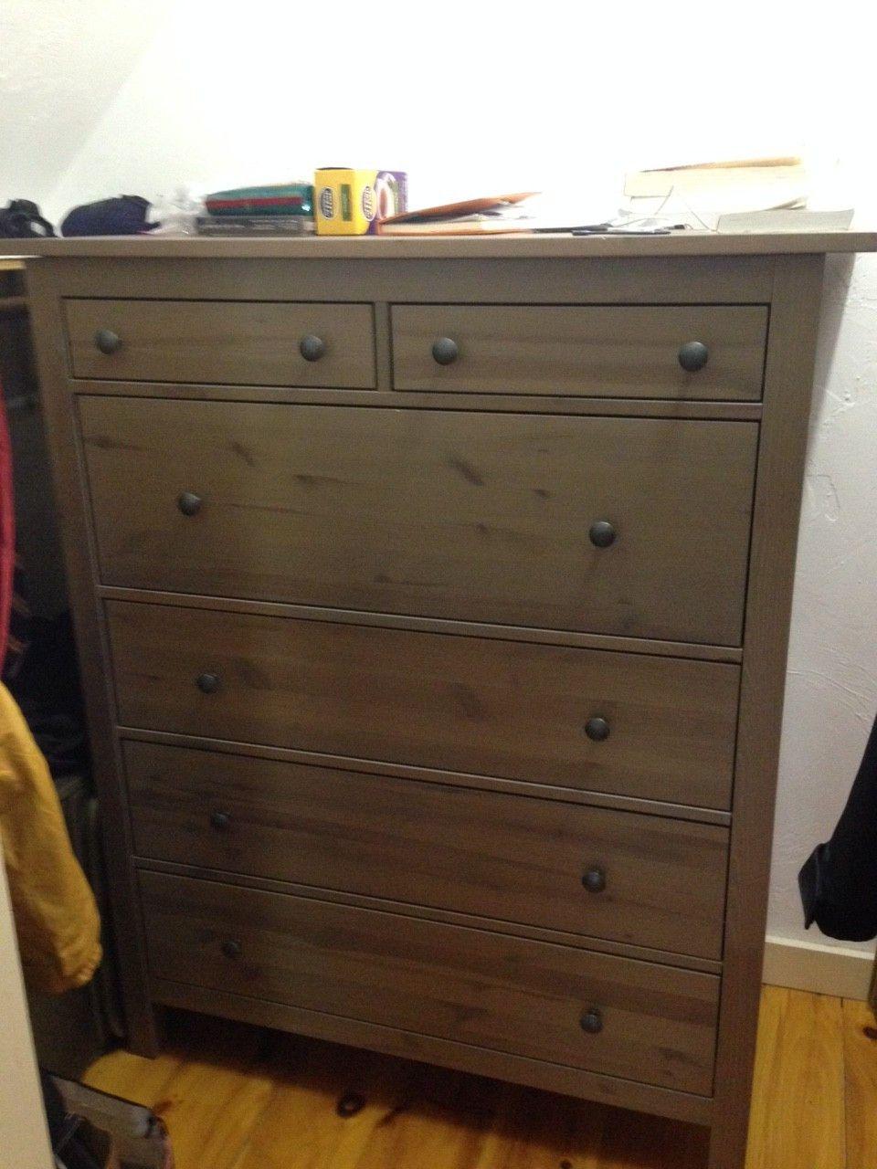 Ikea Hemnes Dresser For Sale Interior Design Ideas Bedroom Check More At Http