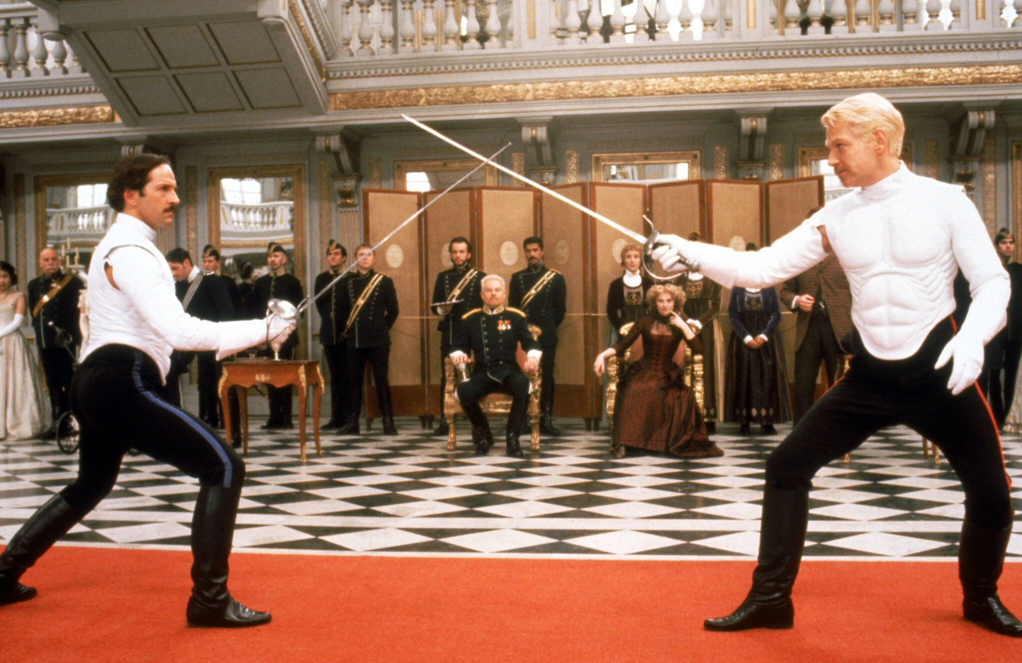 Learn to sword fight on dvd