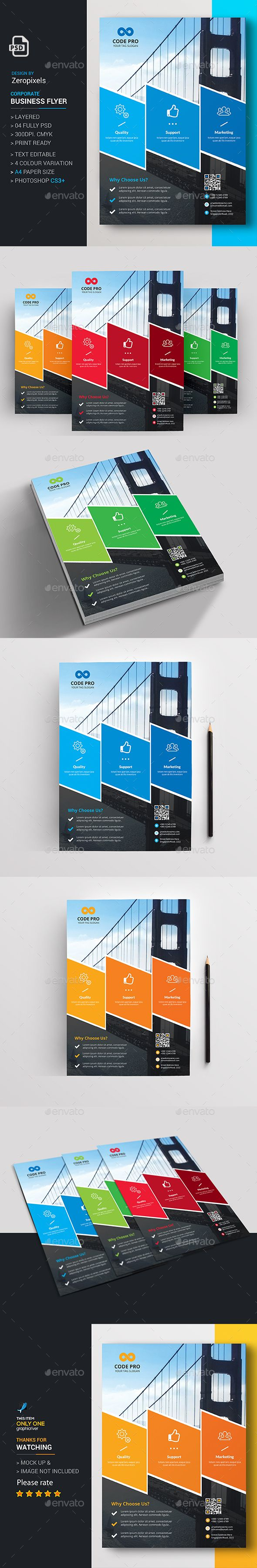 Corporate business flyer design flyer template psd download here corporate business flyer design flyer template psd download here http accmission Images