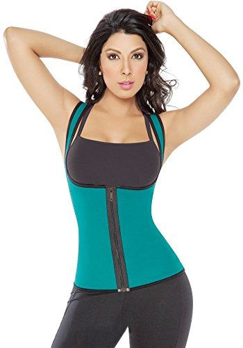 6b6fd88d3ca COCOSHINE Womens Slimming Vest Hot Sweat Shirt Body Shapers for Weight Loss      Be sure to check out this awesome product.