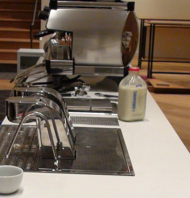 Minim |minim, John Ermacoff, jepy, coffee, espresso machine, design, Saint Frank, San Francisco